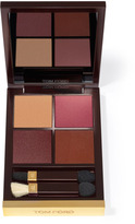 Tom Ford Eye Color Quad, Burnished Amber