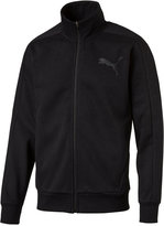 Puma Men's dryCELL Fleece Track Jacket