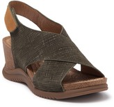 Bionica Gradie Waterproof Wedge Sandal