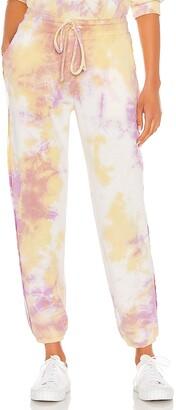 Michael Stars x REVOLVE Tie Dye Sweatpants