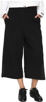 Yohji Yamamoto Jersey Pants Women's Casual Pants
