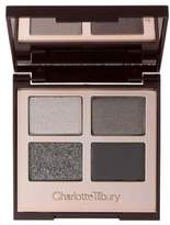 Charlotte Tilbury 'Luxury Palette - The Rock Chick' Color-Coded Eyeshadow Palette