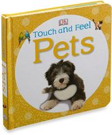 Bed Bath & Beyond Baby Touch & Feel: Pets