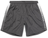 HUGO BOSS Seabream Mid-Length Swim Shorts