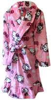 Komar Kids K182104HK Hello Kitty Robe M