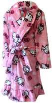Komar Kids K182104HK Hello Kitty Robe XS
