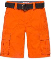 Levi's Little Boys' Ripstop Cargo Shorts