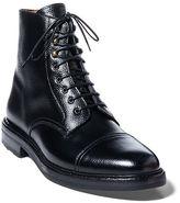 Ralph Lauren Macomb Leather Boot