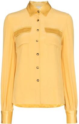 Usisi Sister Jacquetta button-down shirt