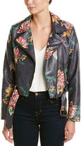 Flying Tomato Floral Jacket