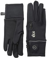 180s Women's Foundation Quantumheat Touchscreen Gloves with LED Light