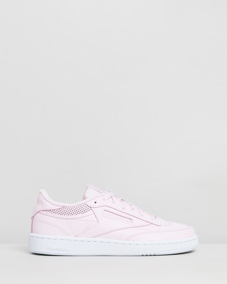 Reebok Club C 85 - Women's