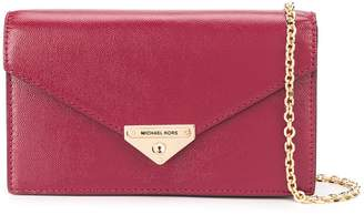 MICHAEL Michael Kors envelope style clutch
