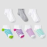 Hanes Premium Hanes® Premium Big Girls' Athletic Socks - Pink S