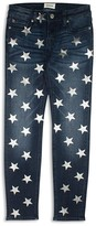 Hudson Girls' Bright Star Skinny Jeans - Big Kid