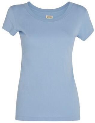 L'Agence Cotton Cory T-Shirt