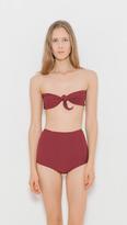 Rachel Comey Funnel Bikini