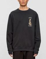 MHI Integrated Crewneck Sweatshirt