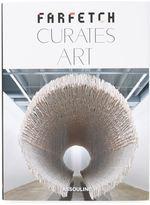 Farfetch Curates: Art book