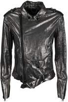 Vintage De Luxe Vintage Deluxe Shining Biker Jacket