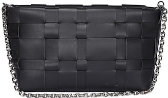 3.1 Phillip Lim Odita Lattice Shoulder Bag