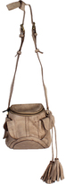 Latico Leathers Women's Clover Cross Body Bag 8935