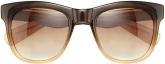 Vince Camuto Two-tone Sunglasses