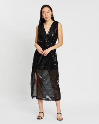 Mng Polar-A Dress