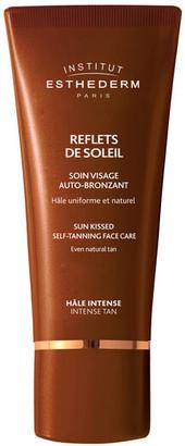 Institut Esthederm Sun Kissed Self-Tanning Face Cream Intense Tan