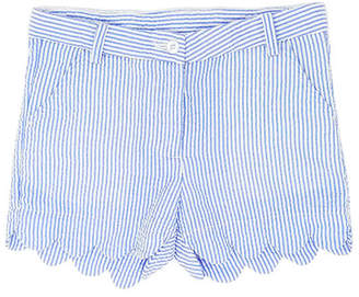 E-Land Kids E Land Gingham Short