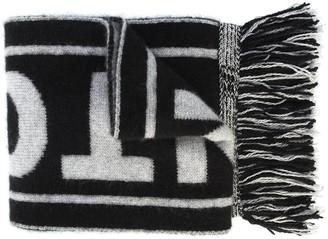 The Elder Statesman X Nba x NBA Spurs logo scarf