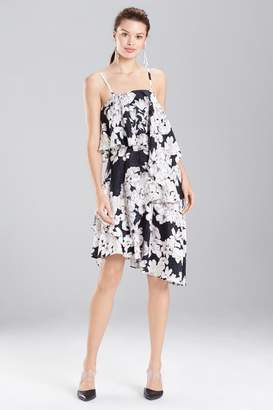 Natori Wildflower Dress