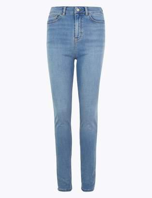 Per Una Per UnaMarks and Spencer High Waist Ankle Grazer Jeans
