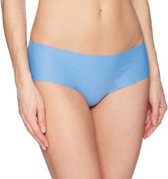 2xist Women's Women's Laser Cut Micro Hipster Underwear