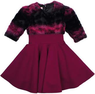 Teela Nyc Circle Dress