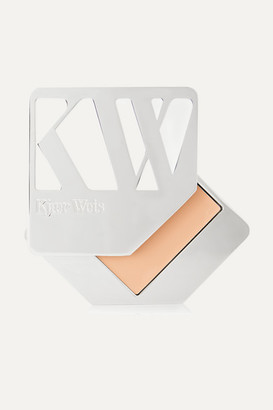 Kjaer Weis Cream Foundation - Silken