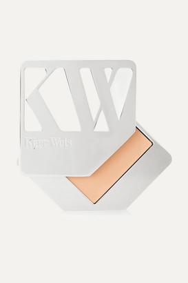 Kjaer Weis Cream Foundation - Silken