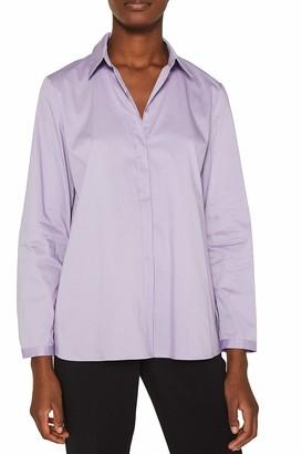 Esprit Women's 119eo1f037 Blouse