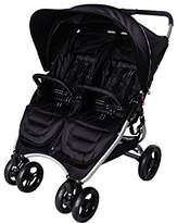 Red Kite Push Me Twini Carbon Jogger