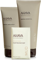 Ahava Body Set for Him