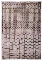 "Bloomingdale's Moroccan Collection Oriental Rug, 4'1"" x 6'5"""