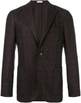 Boglioli woven blazer - men - Polyester/Acetate/Cupro/Virgin Wool - 46