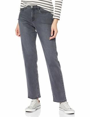 Brax Women's Style Carola Blue Planet Nachhaltige 5-Pocket Jeans Straight fit