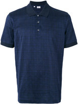 Brioni classic polo shirt - men - Cotton - L