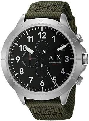 Armani Exchange Men's AX1759 Watch