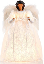 Holiday Lane Light Up Angel Tree Topper, Created for Macy's