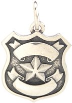 James Avery Jewelry James Avery Law Enforcement Badge Charm