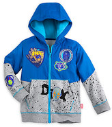 Disney Guardians of the Galaxy Vol. 2 Hooded Fleece Jacket for Boys