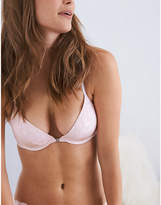 aerie Brooke Plunge Pushup Bra