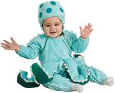 Rubie's Costume Co Blue Octopus Dress-Up Set - Infant